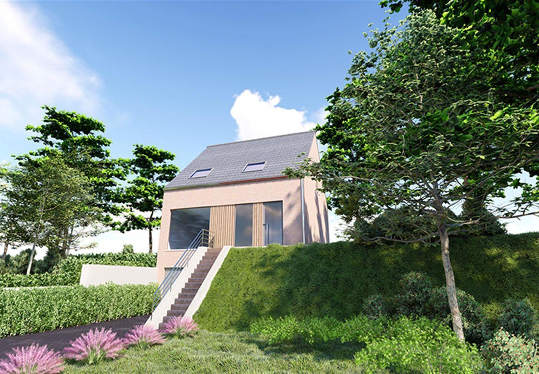 Projet construction à Tervuren