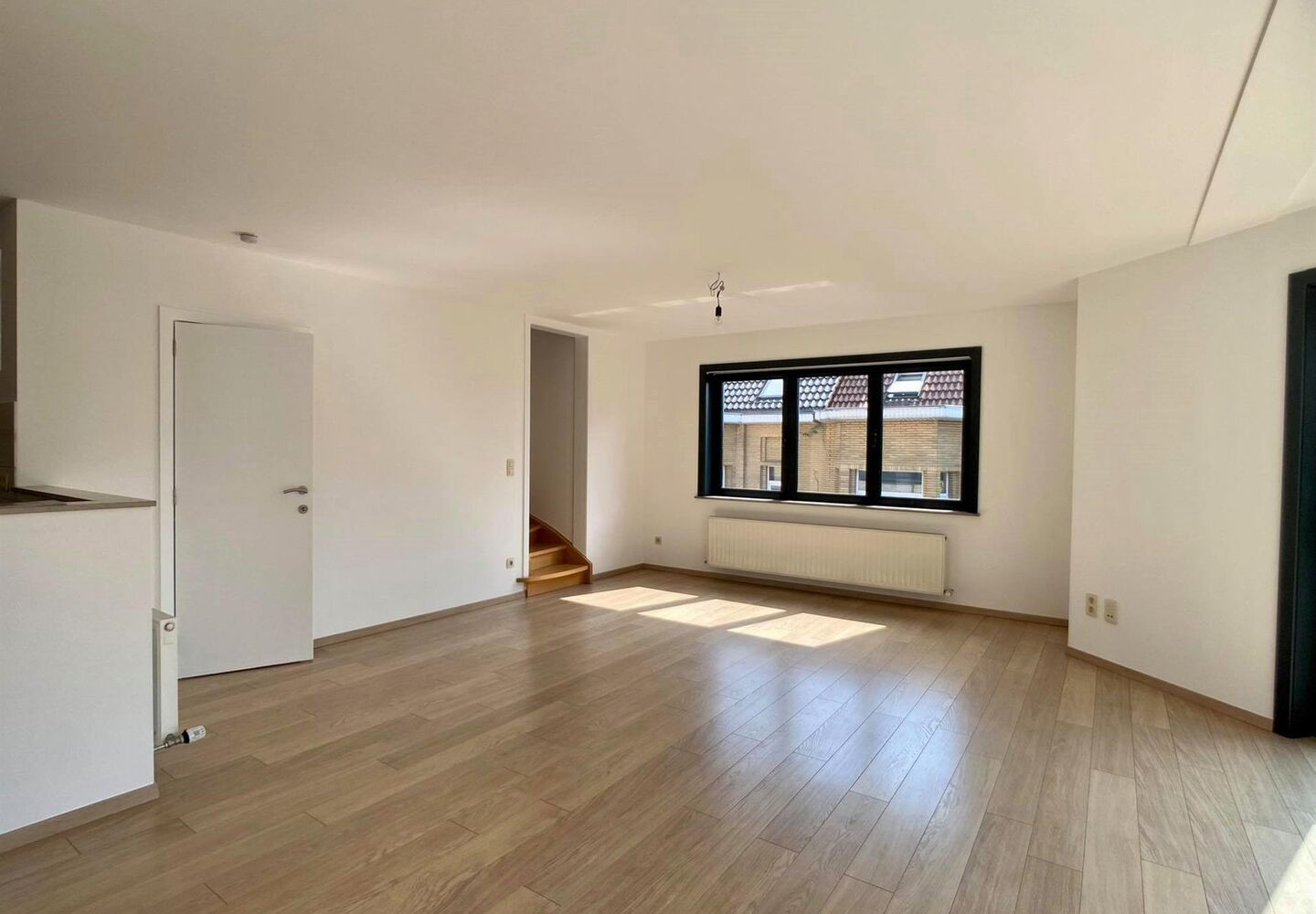 Duplex for rent in Evere